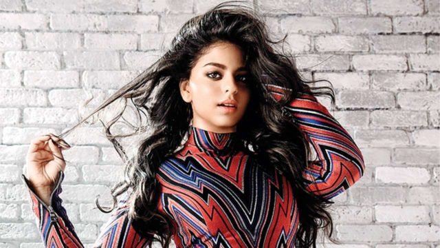 Suhana Khan's Debut On Vogue India Has Left Social Media With Lot Of Questions