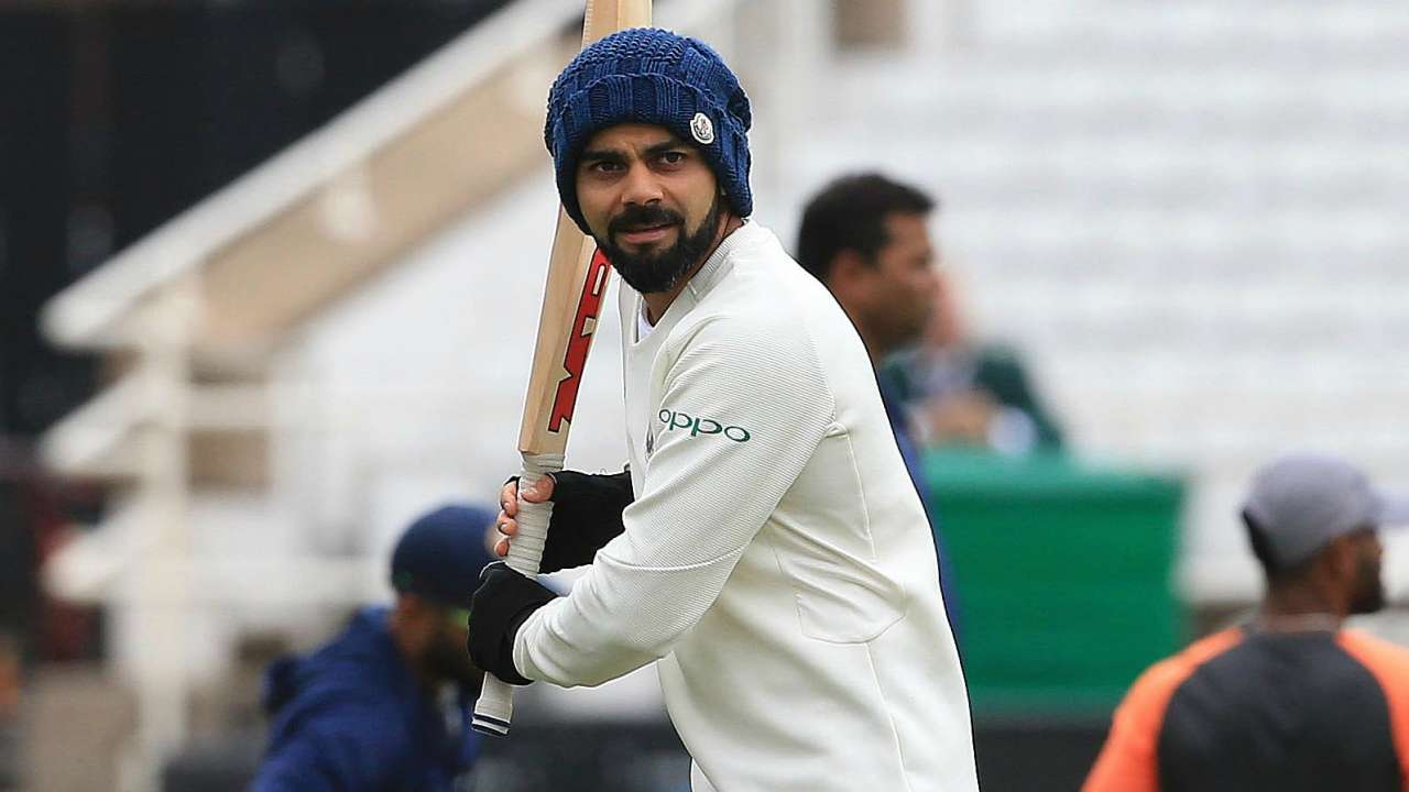Will India Turn The Tide in Nottingham?