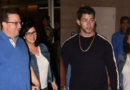 Priyanka Chopra's Boyfriend Nick Jonas Reaches India, Engagement On Cards?