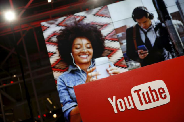 YouTube Replace Facebook, Become No. 2 Website In US
