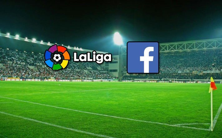 Watch Every El-Classico on Facebook From This Season!