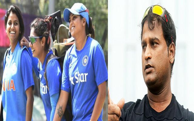 Ramesh Powar Appointed India Women's Cricket Team Head Coach