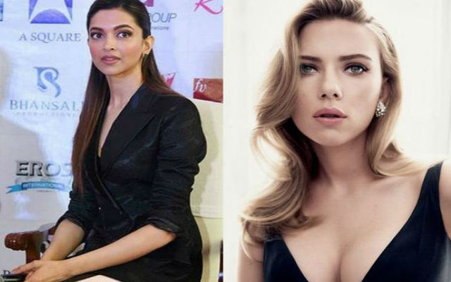 Deepika Padukone Slips From The Forbes Top 10 List: Check List Of 2018