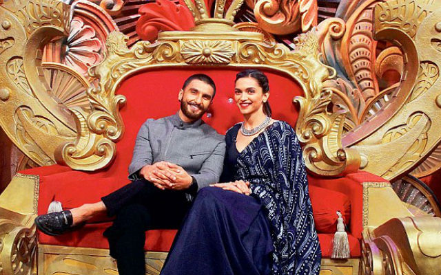 Before Italy, Ranveer-Deepika's Auspicious Ceremony Will Take Place In Bangalore
