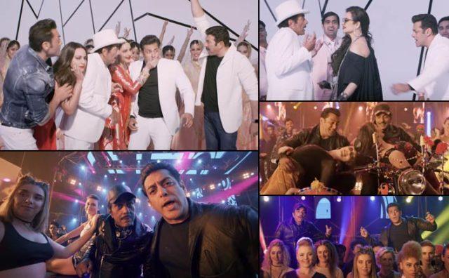 Yamla Pagla Deewana Phir Se song Rafta Rafta: Song Is None Less Than A Party Anthem