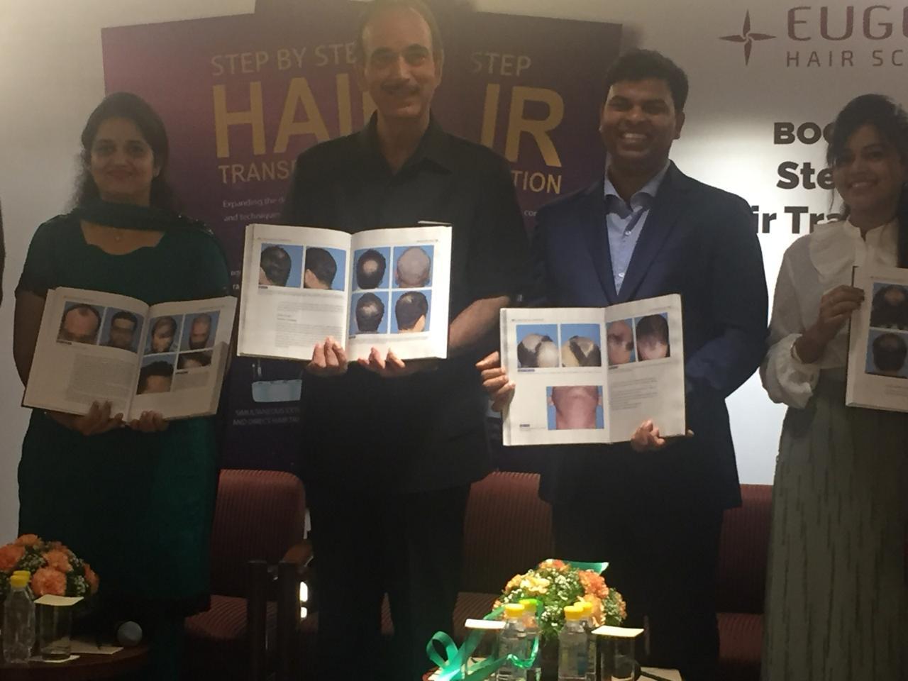 Women Find Bald Men Unattractive: Former Health Minister Ghulam Nabi Azad