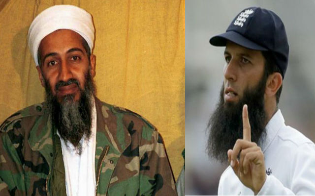 "Moeen Ali Alleges He Was Called ""Osama"" By An Australian Player During Ashes 2015"