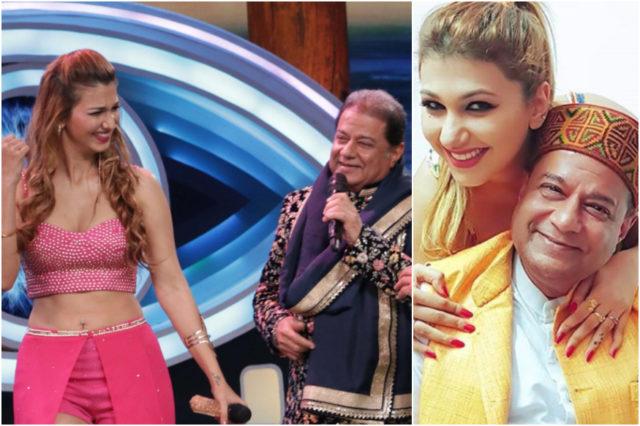 Big Boss Season 12: Anup Jalota And Girlfriend Jasleen Matharu Get Trolled