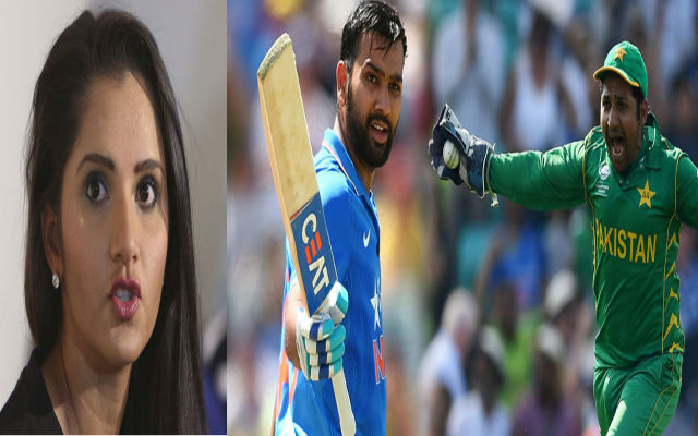 India Vs Pakistan: Sania Mirza Has A Message For Social Media Trolls, See Inside