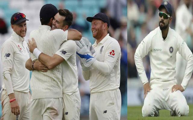 India vs England: Virat Kohli Says India Played Fearless Cricket