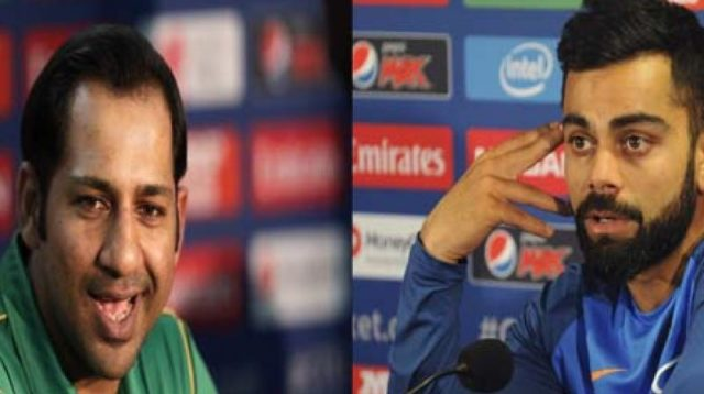 Asia Cup 2018: India Are Better Side Even Without Virat Kohli, Says Sarfaraz Ahmed