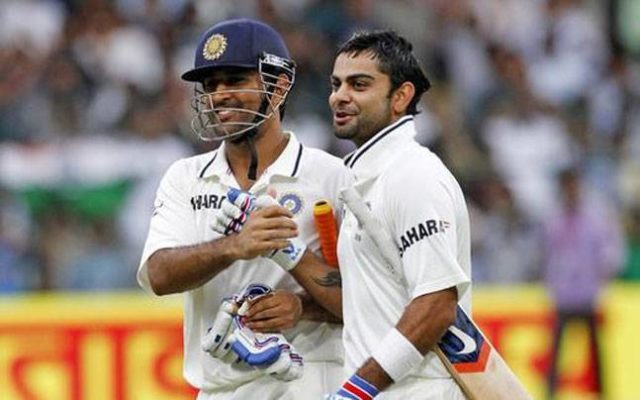 India vs England: Virat Kohli Surpasses MS Dhoni, Registers New Record
