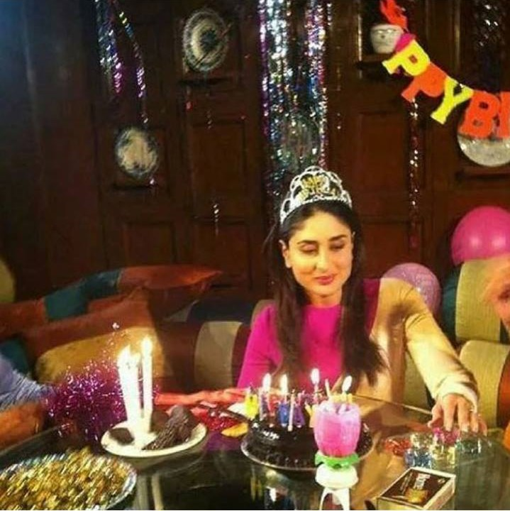 Bebo's 38th Birthday Bash Is An Awesome Family Get Together