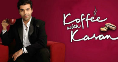 Koffee With Karan Season 6 Will Be All About Uncomfortable Questions