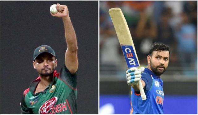 Asia Cup Final 2018: Mashrafe Mortaza Wants Bangladesh To Handle Their Emotions