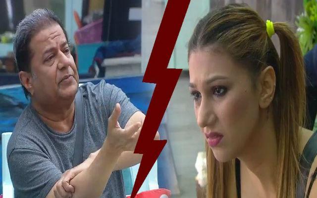Bigg Boss: No Girlfriend-Boyfriend Relationship Between Us Says Anup Jalota