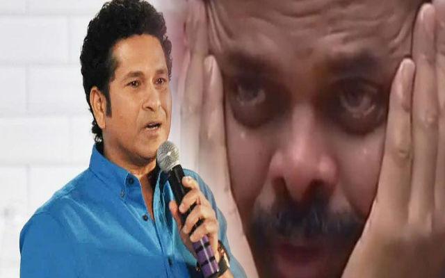 Big Boss: Sreesanth Thanks Sachin Tendulkar For Prompting His Name During Interview