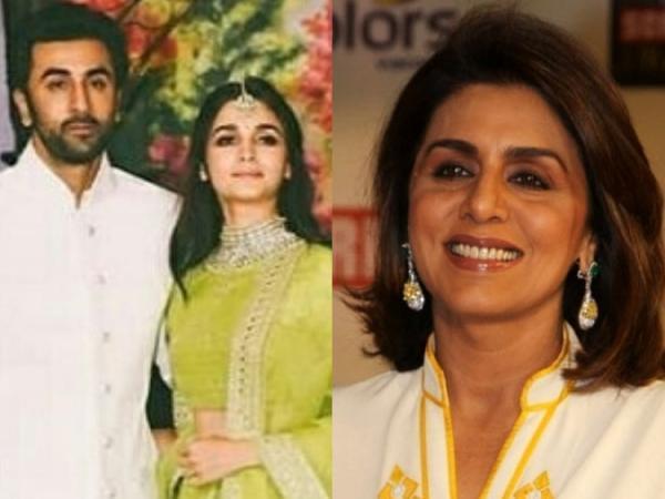 Alia Bhatt Snaps With Ranbir, Rishi & Neetu Kapoor In US, See Pictures