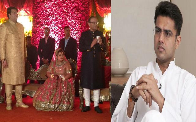 Arun Jaitely's Daughter & Son-In-Law Jayesh Bakshi's Firm Took Rs 24 lakh from Gitanjali Gems