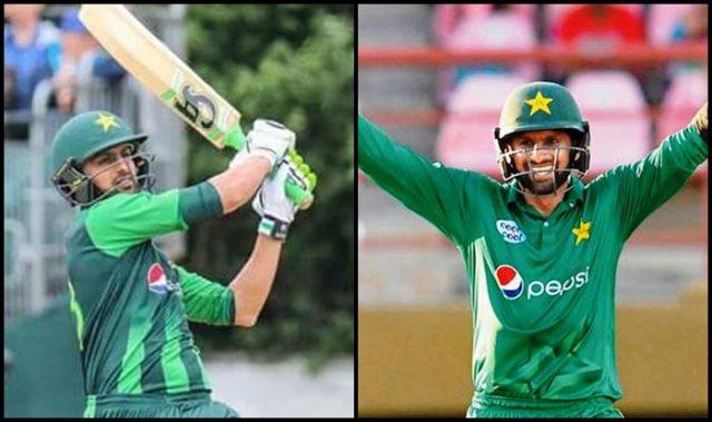 Pakistan vs Australia: Shoaib Malik Has The Perfect Reply To Pakistan Fans