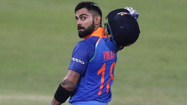 India vs West Indies: Virat Kohli On Verge Of Achieving New Milestone