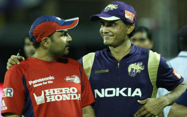 Happy birthday Virender Sehwag: Here Are Some Best Tweets For Viru