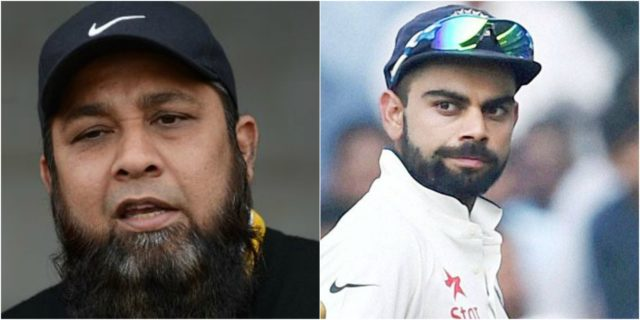 India vs West Indies: Virat Kohli Could Equal Inzamam-ul-Haq's Record, See Here