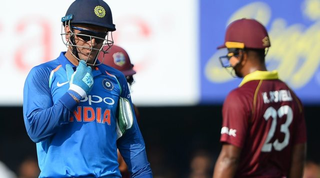 Believe It or Not: MS Dhoni Has Been Dropped From T20 Series