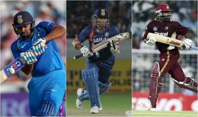 India vs West Indies: Rohit Sharma Could Equal Sachin Tendulkar's Batting Record