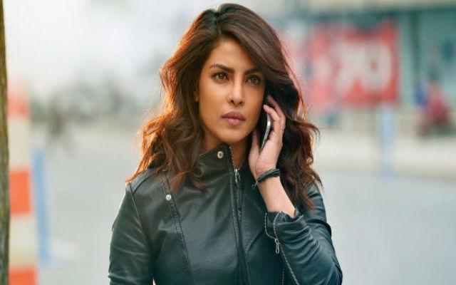 After Acting, Priyanka Chopra Turns Tech Investor