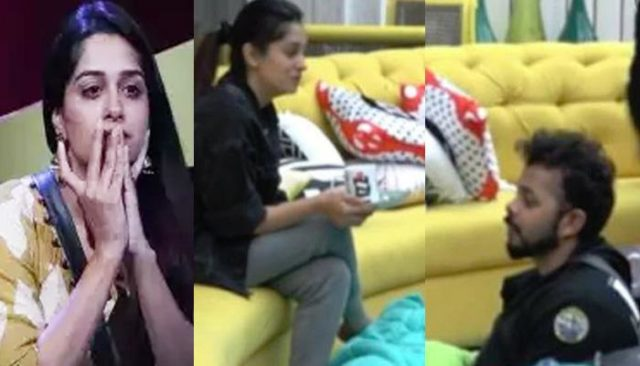 Bigg Boss 12 Day 30: Sreesanth & Dipika Ends Up With Emotional Reunion