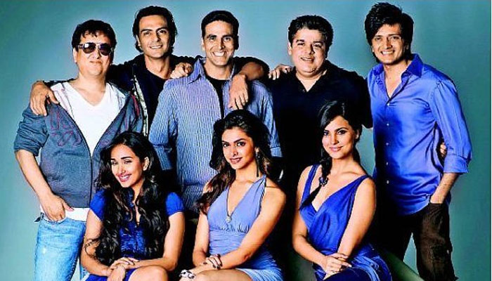 Akshay Kumar Refuses To Shoot Houseful 4 Because Of Sajid Khan