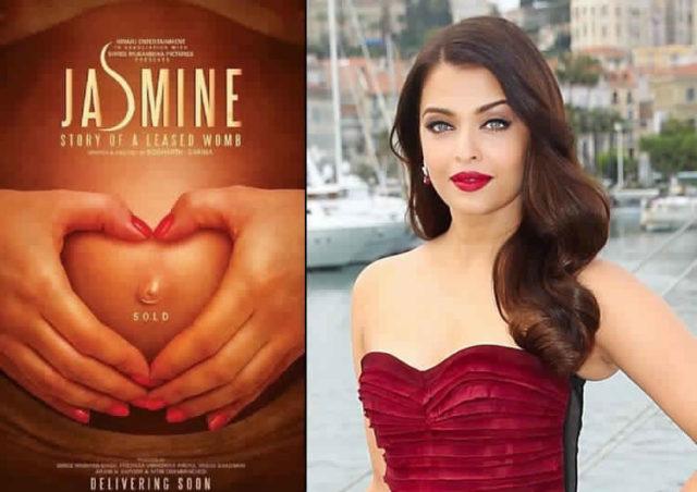 Aishwarya Rai Dropped Idea Of Playing Surrogate Mother In Jasmine