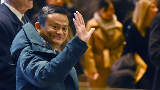 Jack Ma Is Quitting His 'Alibaba' For Achieving His Goal As A Teacher