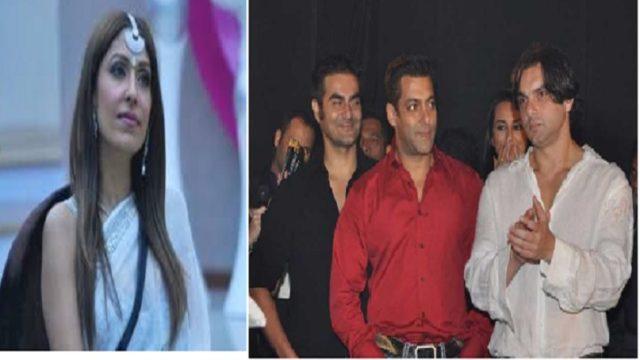 #MeToo: Salman Khan & Brothers Accused Of Rape