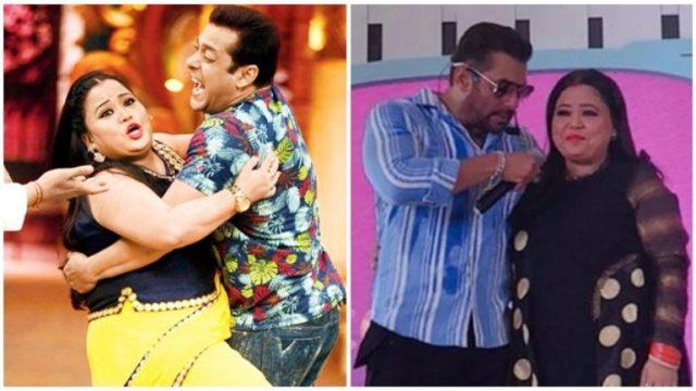 Bigg Boss 12: Bharti Singh To Enter BB House As 'Secret Wife'…