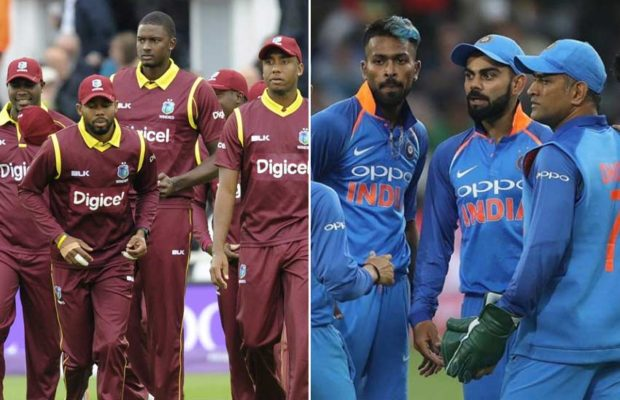 India Vs. West Indies: Virat Kohli And Team India Gear Up For 1st ODI vs Windies