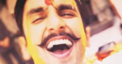 Ranveer Sings's Haldi Ceremony Pictures Are Full Of Love And Happiness