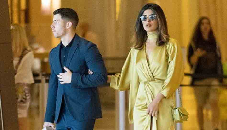Nick-Priyanka Wedding