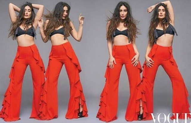 Kareena's Latest Magazine Photoshoot Will Make Your Heart Skip A Beat