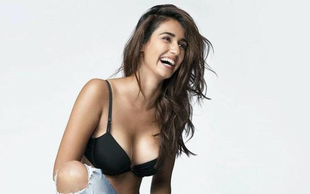Disha Patani Shared Her Hot Avatar On Instagram