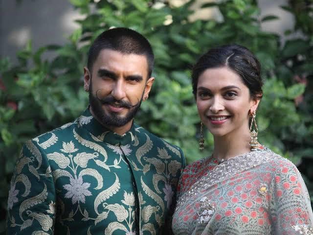Deepika To Wed Ranveer Again In A Sindhi Ritual Today