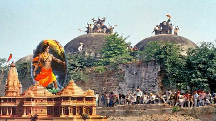 Know some facts about Babri Masjid Demolition – Todays special