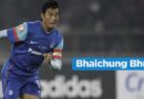 Bhaichung-Bhutia Birthday