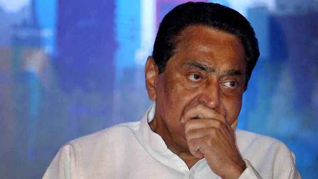 Trouble for Congress, BJP now demands resignation of Kamal Nath as he is also accused of Sikh Riots