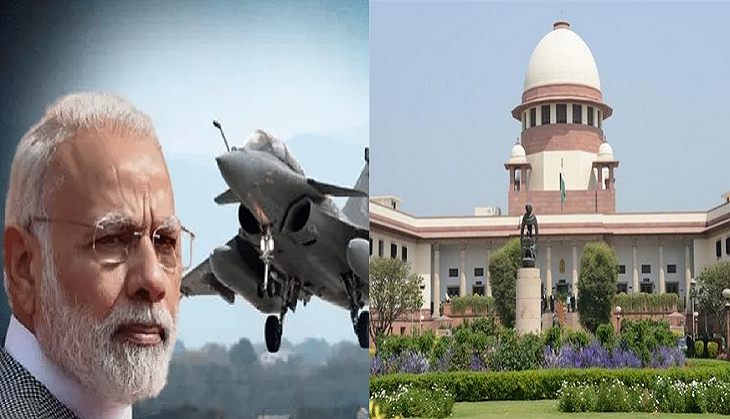 Supreme-court-decision-on-Rafale-Deal