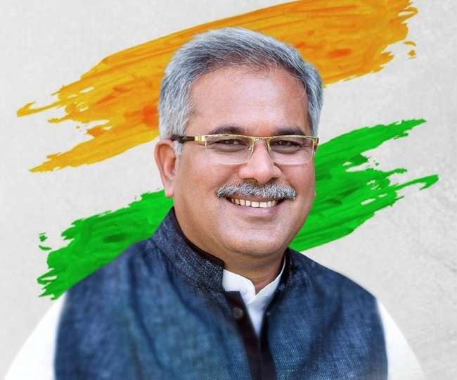 Now the wait is over Congress declared Bhupesh Baghel as new Chief Minister of Chhattisgarh