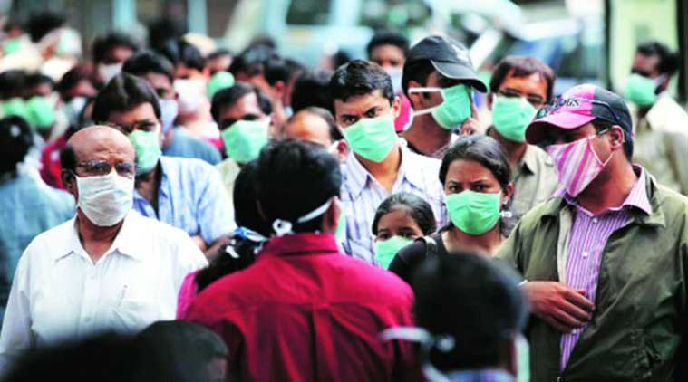 892 people infected by swine flu in Telangana
