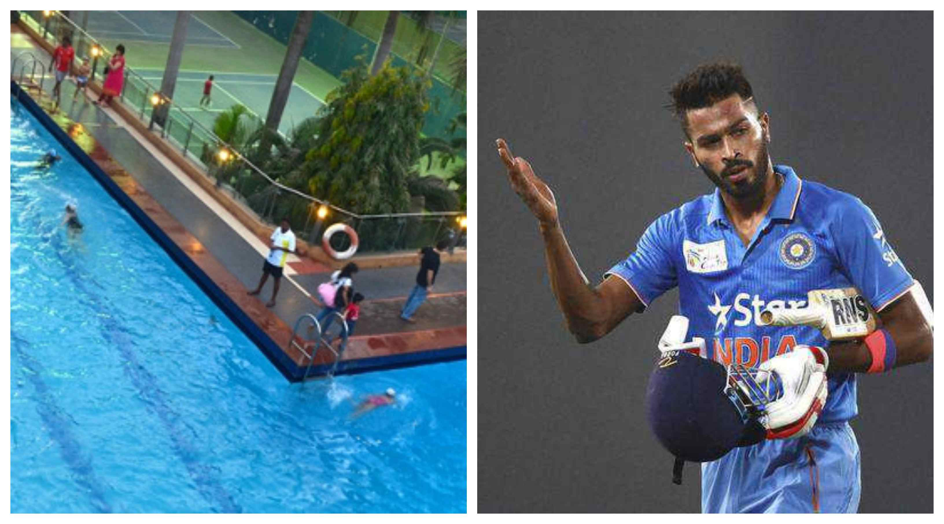 Big News: Khar Gymkhana suspends Hardik Pandya's three-year membership