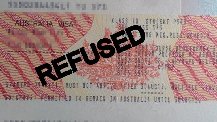 Brother-Sister cheated australian authority to get australian visa